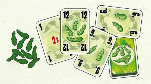 5 pepinos 2