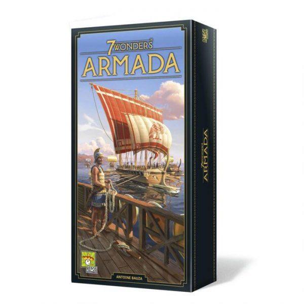 7 wonders armada 2