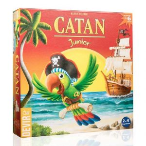 Catan Junior 1