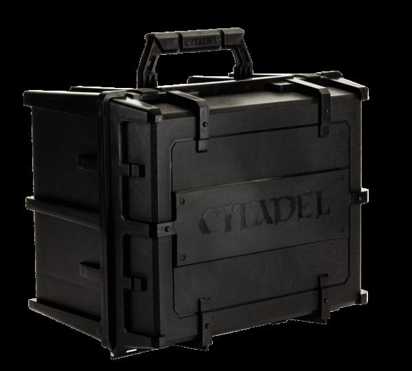 Citadel Battle Figure Case 9 2