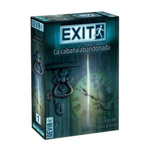 Exit 1 Cabana caja web