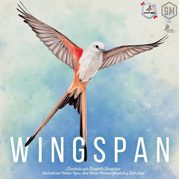 FT Wingspan