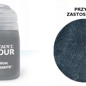 Farbka Citadel Technical Astrogranite 24 ml STREFA