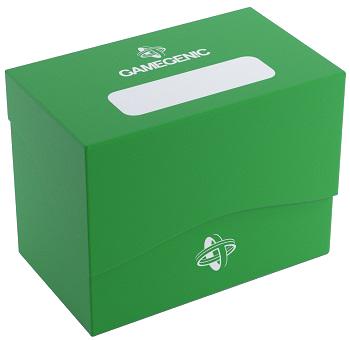 GG Side Holder 80 Green 0000
