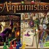 alquimistas 1