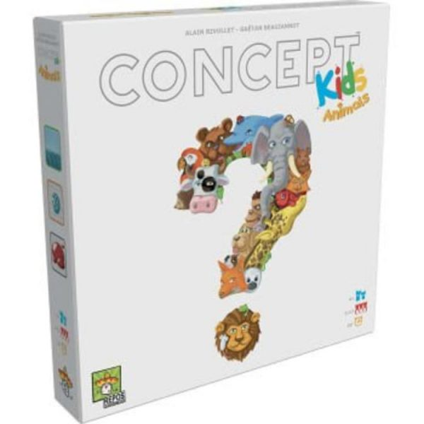 asmodee editions concept kids animals
