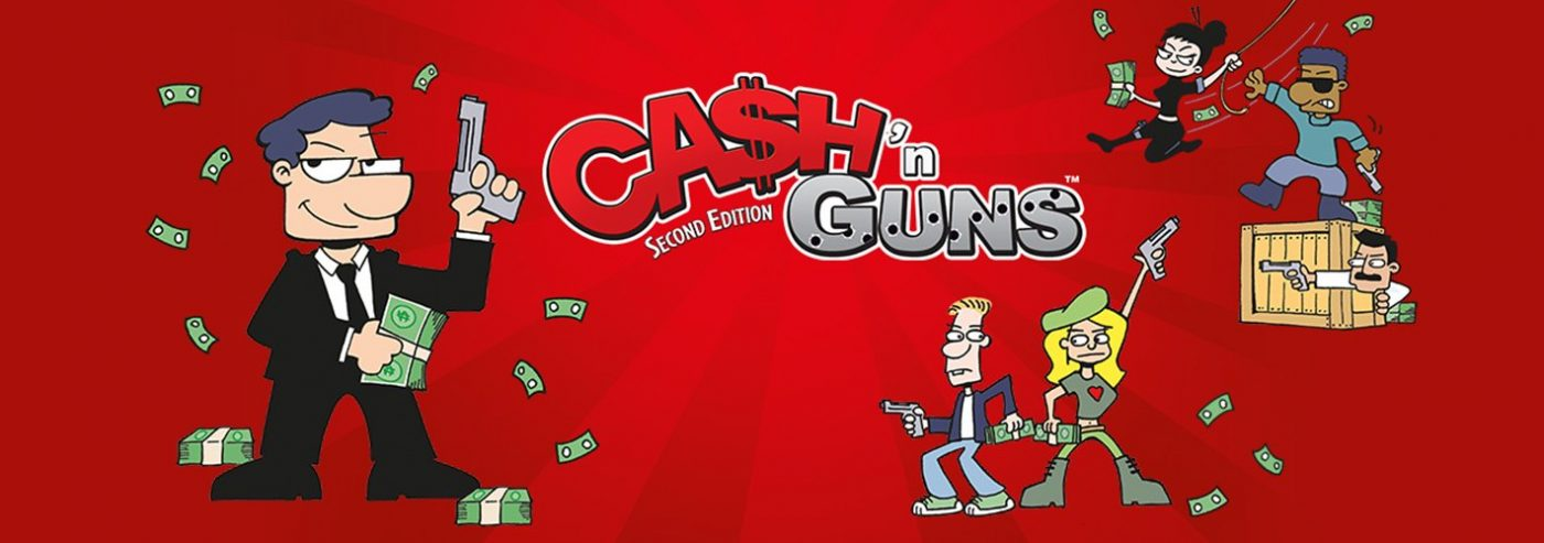 cashnguns collection