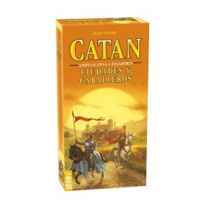 catan ciudadesycaballeros56 caja