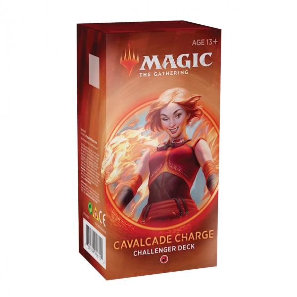 challenger decks 2020 cavalcade charge  73490.1582142126