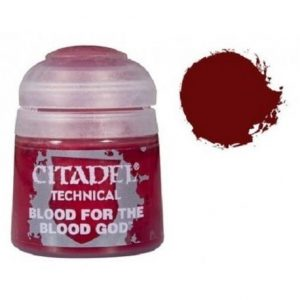 citadel technical blood for the blood god 12ml