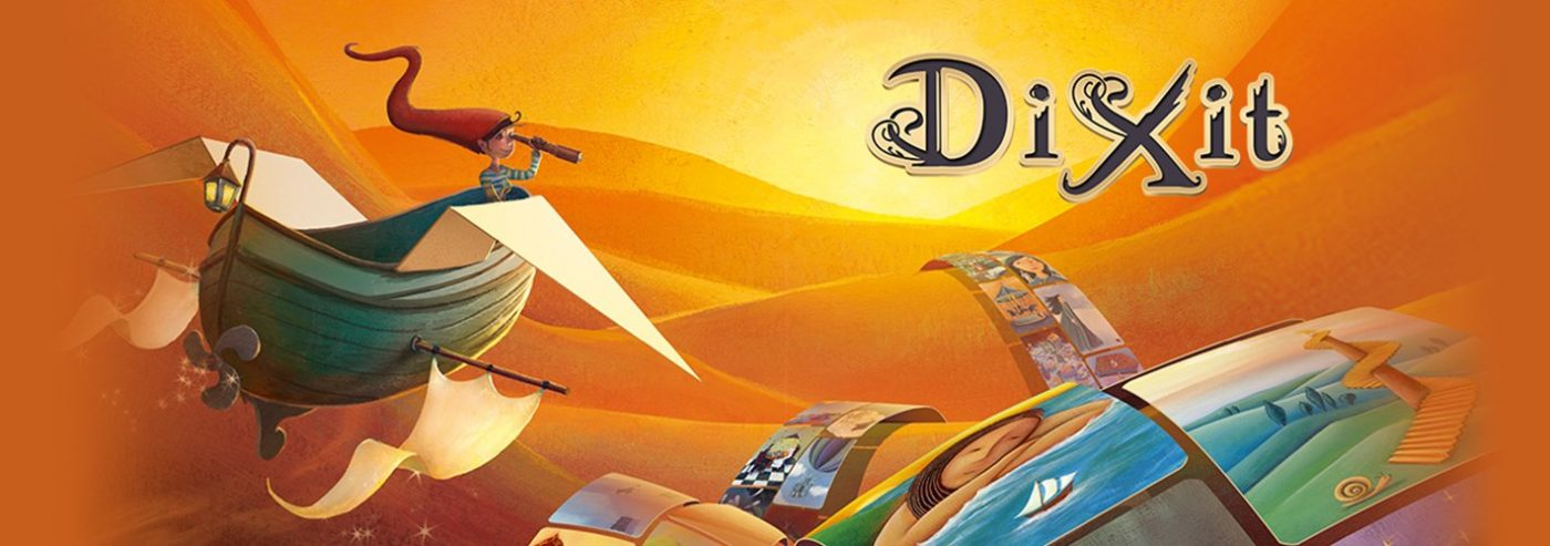 dixit collection