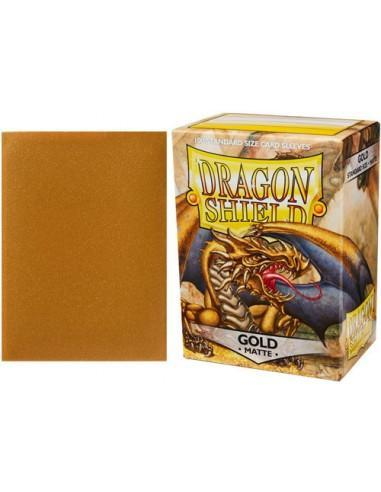 dragon shield 100 matte gold 1024x1024 2x f13fd479 7697 411a a435 da9923c71d61