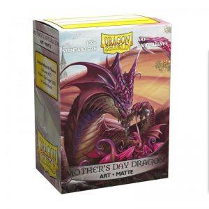 dragon shield 100 standard sleeves matte art sleeves mother s day dragon 1024x1024 2x 8eada18c 4d4c 4cd4 950e d1a02f142ac0