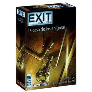 exit enigmas