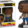 finn rise skywalker funko pop star wars