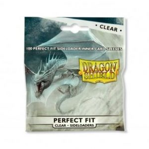 fundas dragon shield perfect fit clear sideload 100