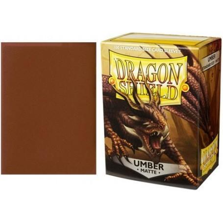 fundas standard dragon shield matte color umber paquete de 100 1024x1024 2x 17b41ade bf8d 45bd 87d1 3137bcc4cd82
