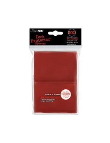 fundas ultra pro estandar solid roja 100 unidades 1024x1024 2x a3666366 e0d7 4dd4 ac76 77b0adbd3bf5