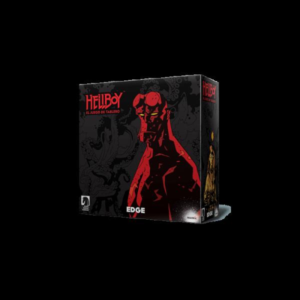 hellboy caja