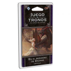 juego de tronos lcg 2 edicion en el renidero de daznak 72043 1