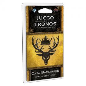 juego de tronos lcg mazo introductorio casa baratheon 71114 1