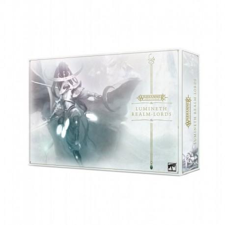 lumineth realm lords launch set english