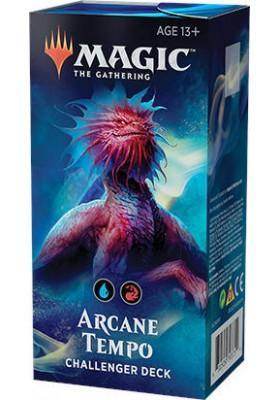 magic challenger deck 2019 arcane tempo