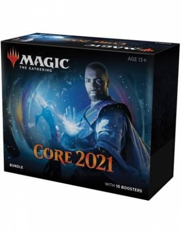 magic core set 2021 bundle ingles