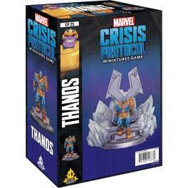 marvel crisis protocol thanos character