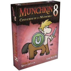 munchkin 8 caja 1