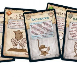 munchkin cartas 1
