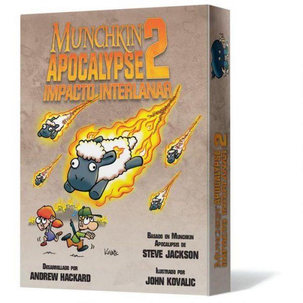 munchkin apocalypse2