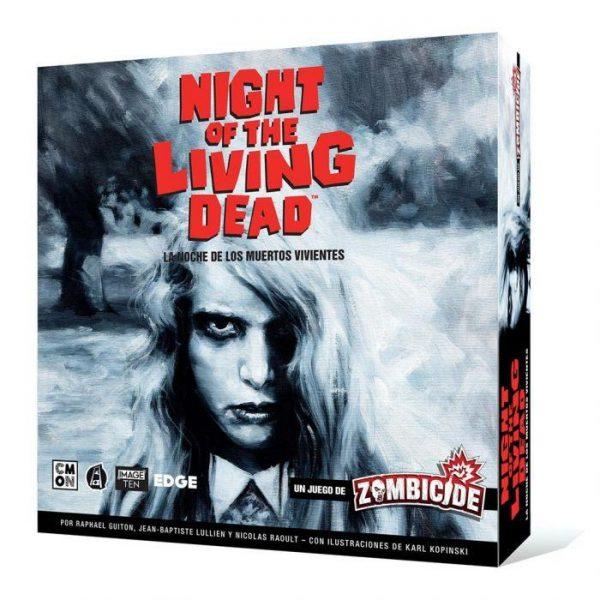 night livind dead