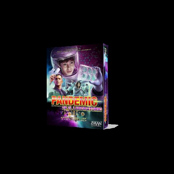 pandemicenellaboratorio caja