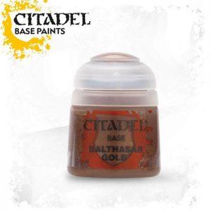pintura citadel base balthasar gold