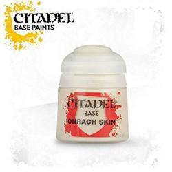 pintura citadel base ionrach skin