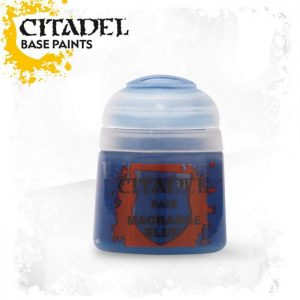 pintura citadel base macragge blue