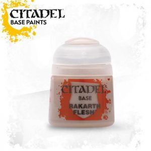 pintura citadel base rakarth flesh