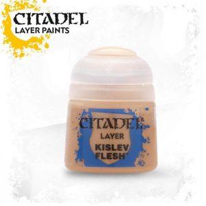 pintura citadel layer kislev flesh