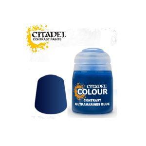 pintura contrast ultramarines blue citadel