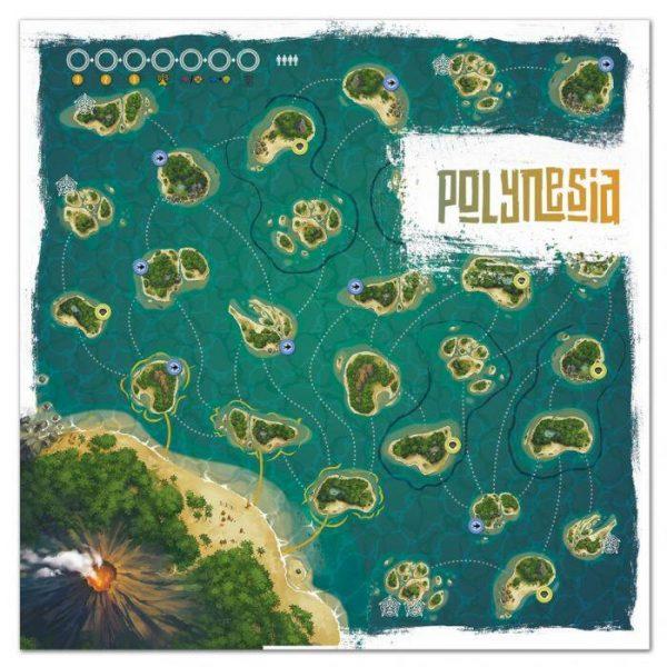 polynesia mapa contenido