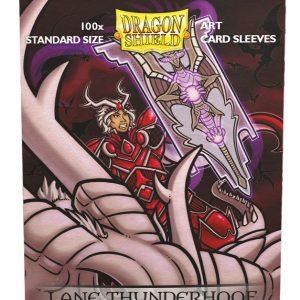 sl dragonshield matte lane thunderhoof 1 1024x1024 2x 924f429d d42f 4c25 aa97 eb8613656173