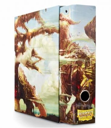 slipcase binder rodinion dragon shield color umber 1024x1024 2x db5fa9c3 7371 4770 b1fc a3a566a1b39e