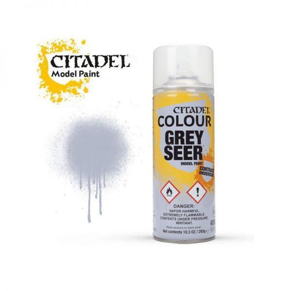 spray grey seer contrast 400ml