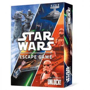 star wars escapoe