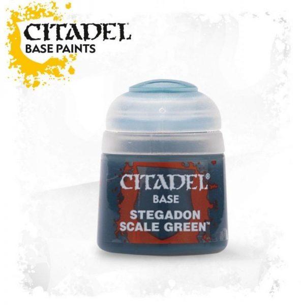 stegadon scale green 6 pack