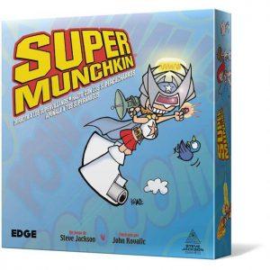 super munchkin nueva edici n