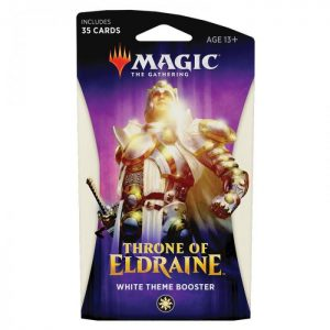 theme booster throne of eldrain white