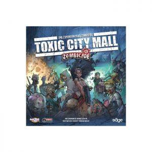 toxic city mall 2