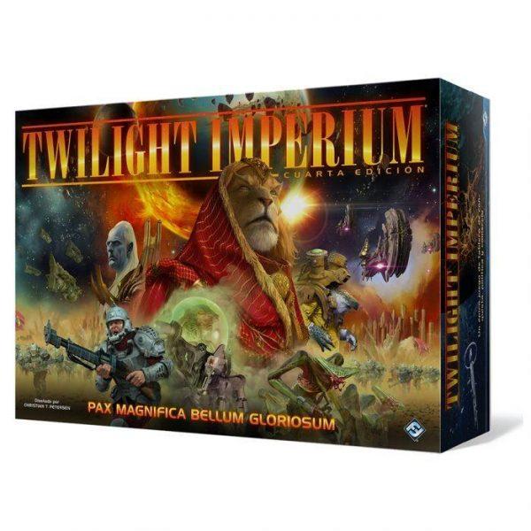 twilight imperium cuarta edici n